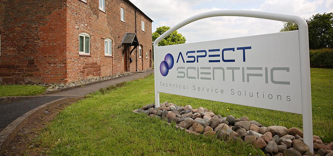 Aspect Scientific