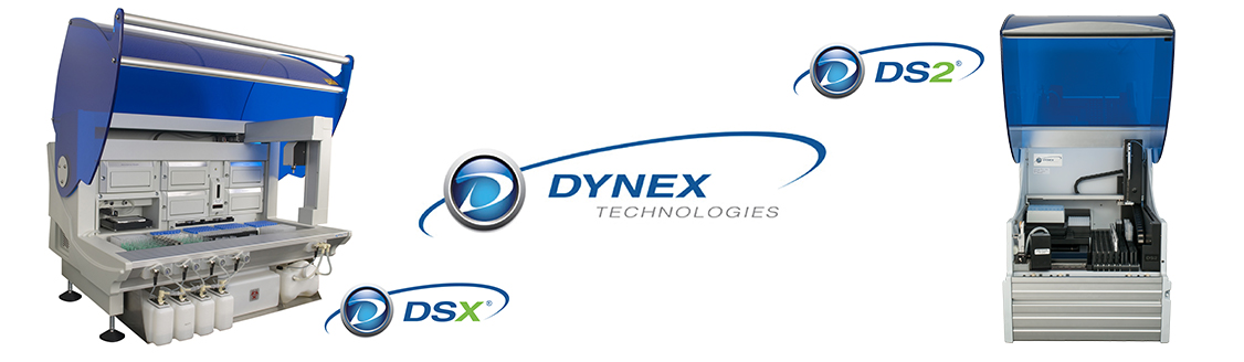 DSX and DS2 Services