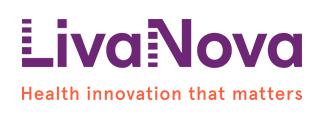 LivaNova logo