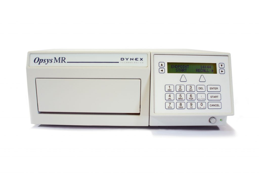 Dynex Opsys MR Microplate Reader