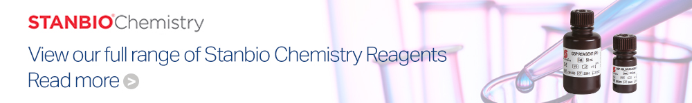 Stanbio Chem Reagents Banner