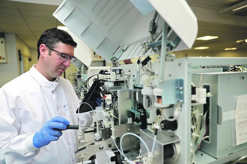 Industrial Process News
