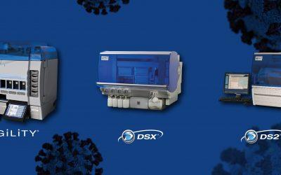 COVID-19 Antigen & Antibody ELISA Tests available